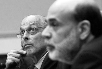 BernankePaulson