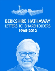 Berkshire Letters Cover