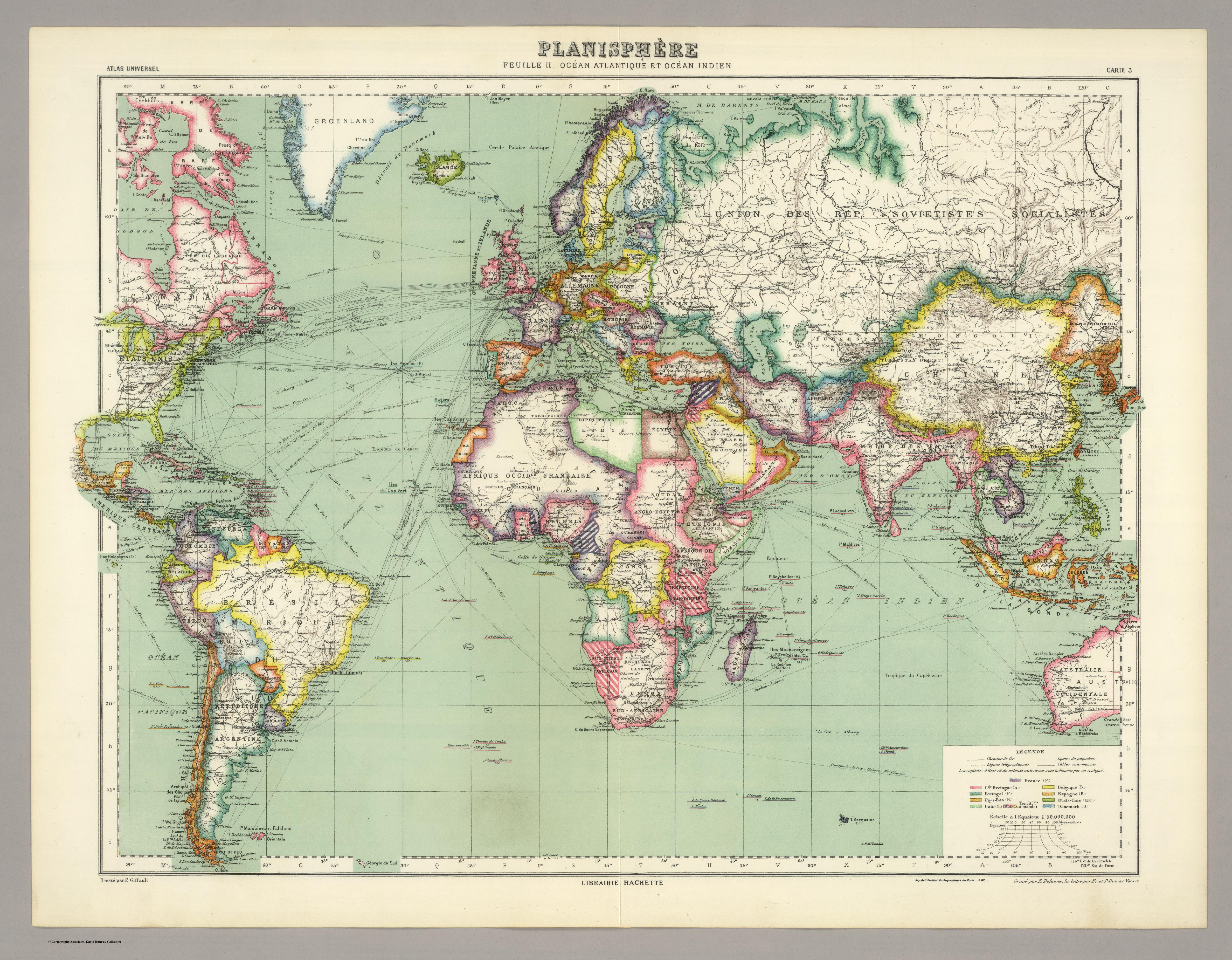 Atlastory mapping the history of the world futureblind imagine students in a classroom learning about world war ii youd be able to see the country borders of europe as they existed in 1942 gumiabroncs Image collections